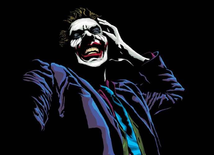 Joker Origin Movie To Go On Floors Soon