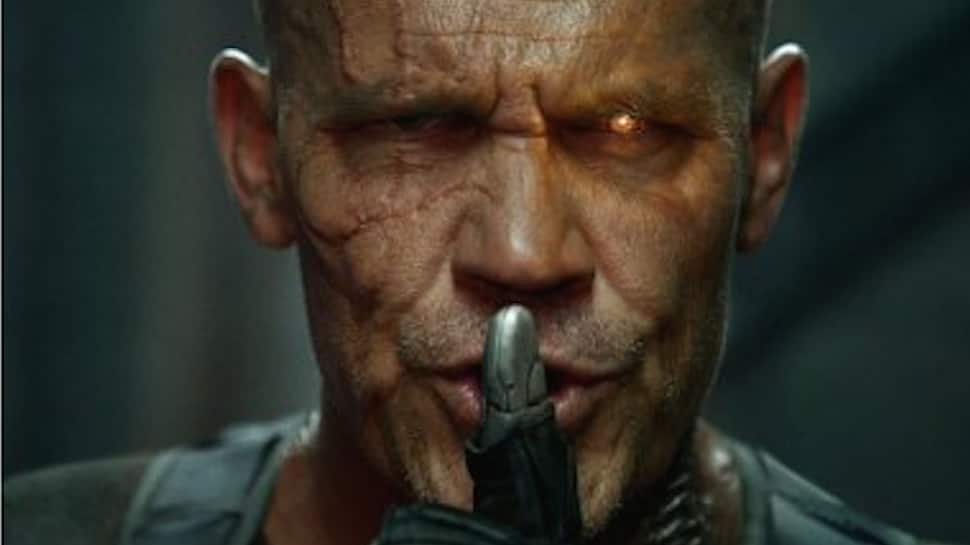 Josh Brolin Reveals His Character's Photo from Deadpool 2