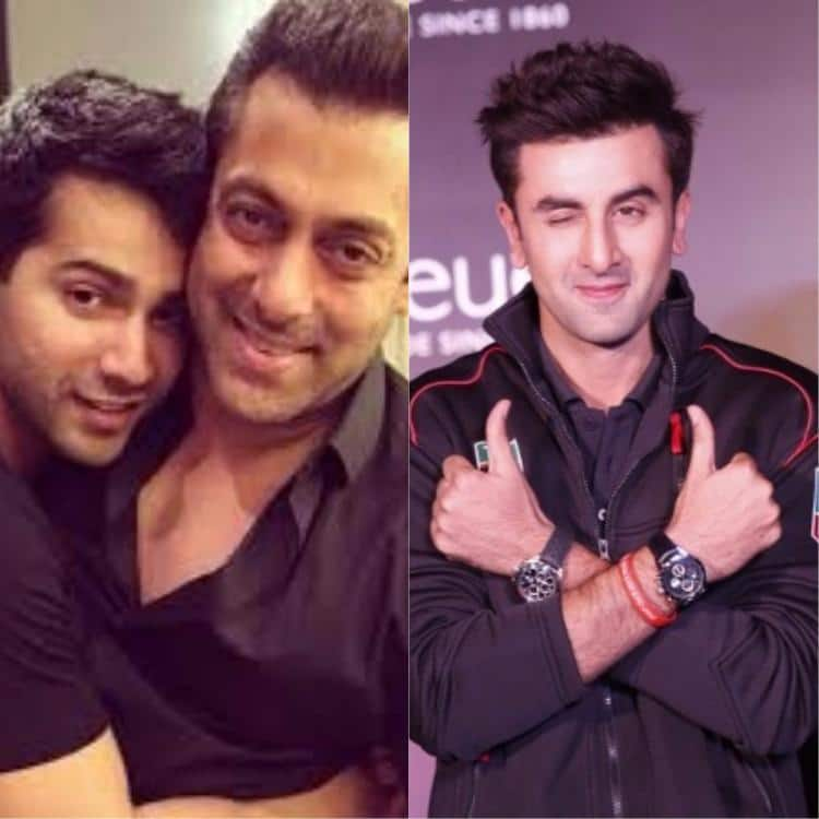 September 29 2017: Tiger Zinda Hai And Dutt Biopic Teasers With Judwaa 2?...Mark The Date!