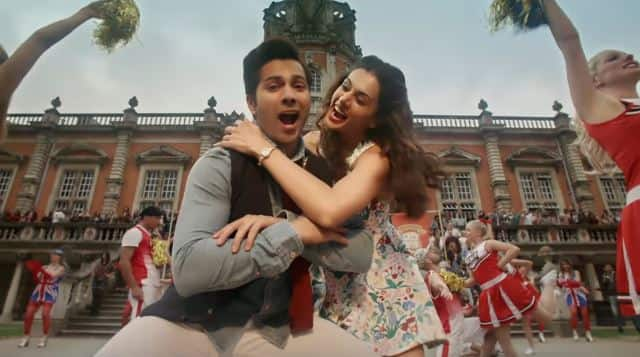 Judwaa 2 Trailer: A Whiff Of Nostalgia, Rib Cracking Comedy And A Double Doze Of Fun That Is Making Us Excited For The Film
