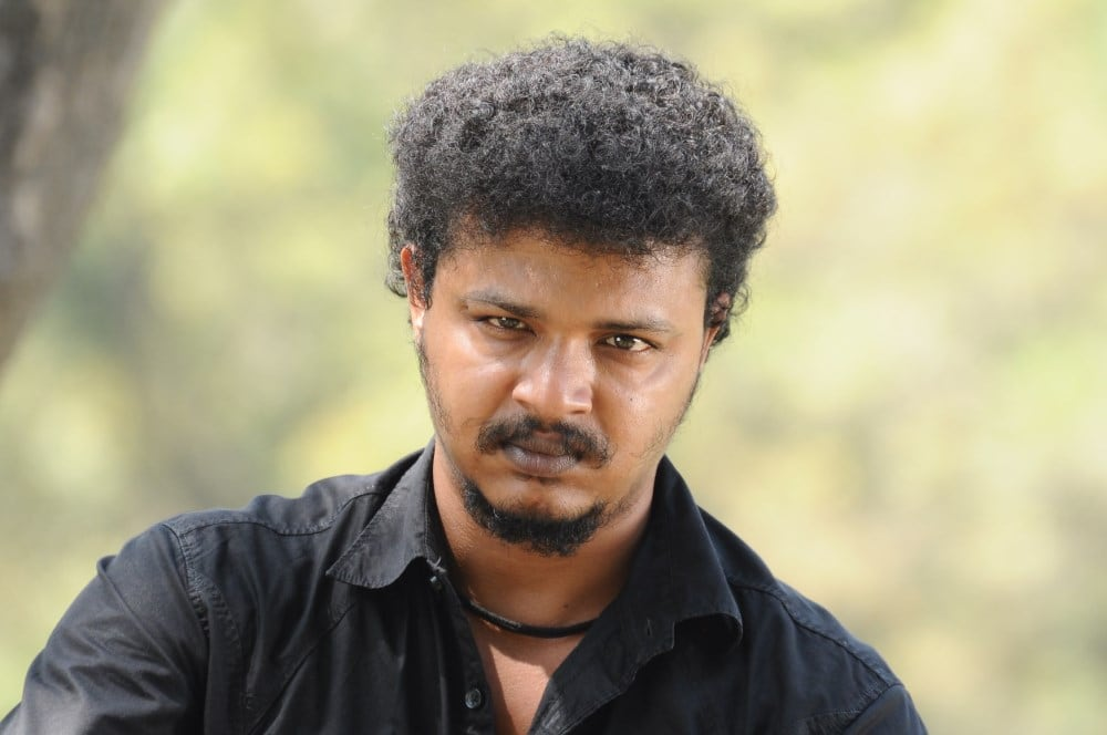 Manikandan Talks About His Budding Career