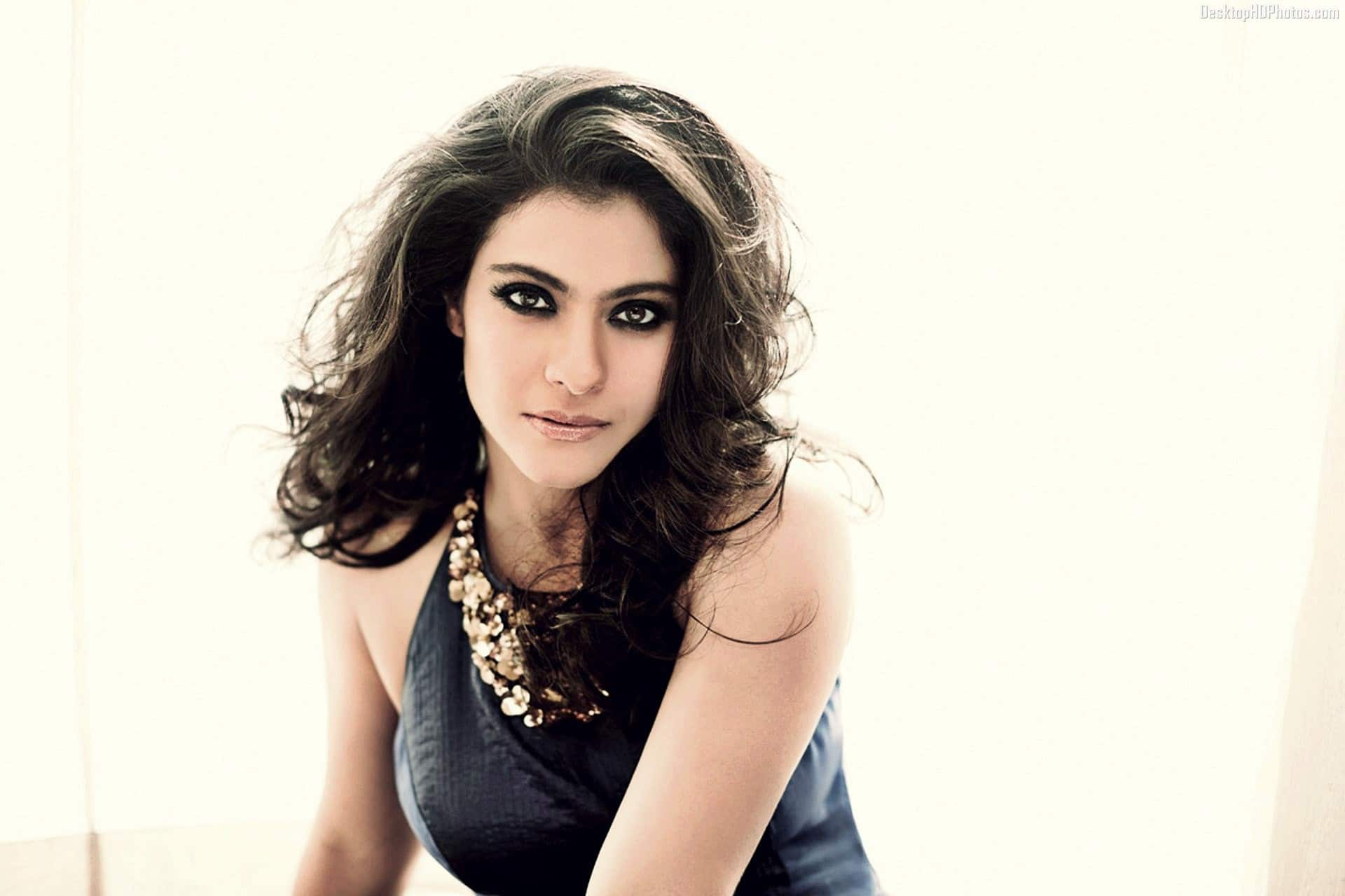 Kajol Accepts The Importance Of Image Building In Bollywood