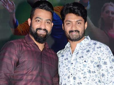 Kalyan Ram Praises Brother Jr Ntr