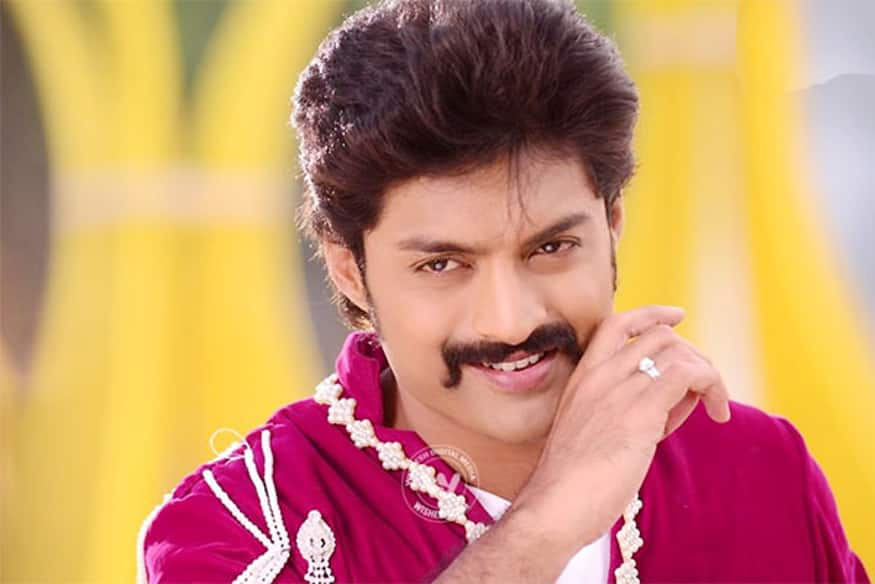 Kalyan Ram's Action Entertainer Launched