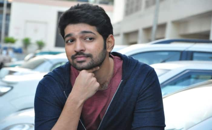 Karthik's First Two Films Have Made Him More Confident