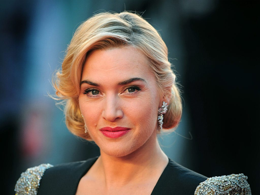 Kate Winslet Lends Her Voice For Mary and the Witch's Flower