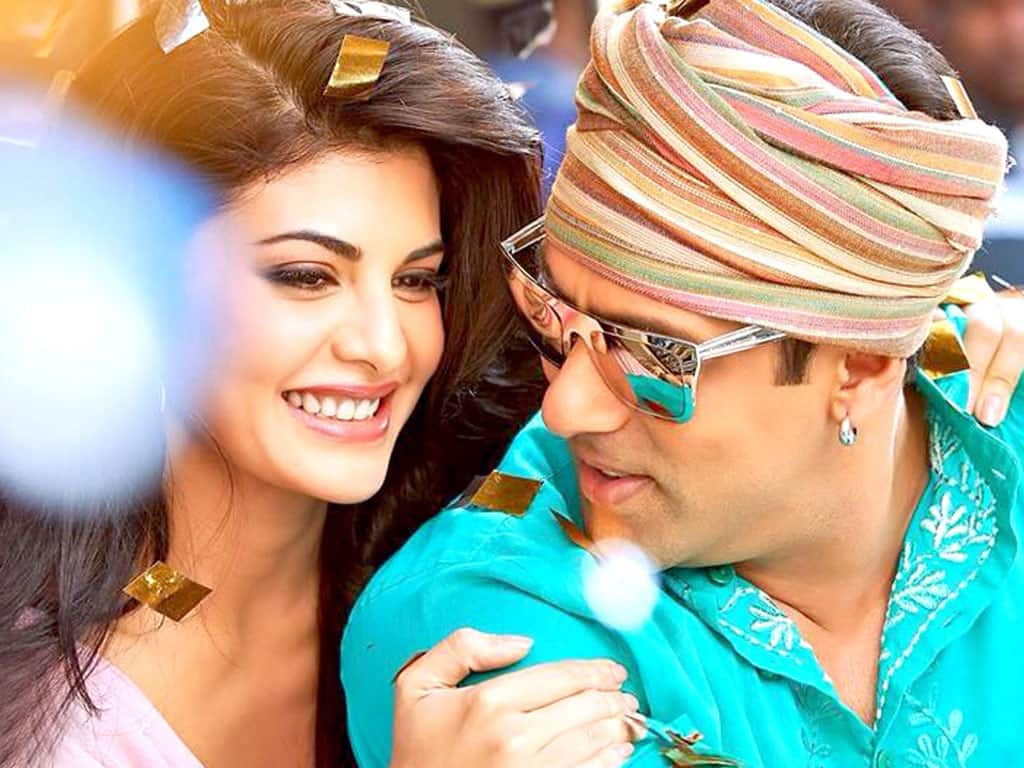 Salman Khan To Join Jacqueline In Remo D Souza Helmed Race 3