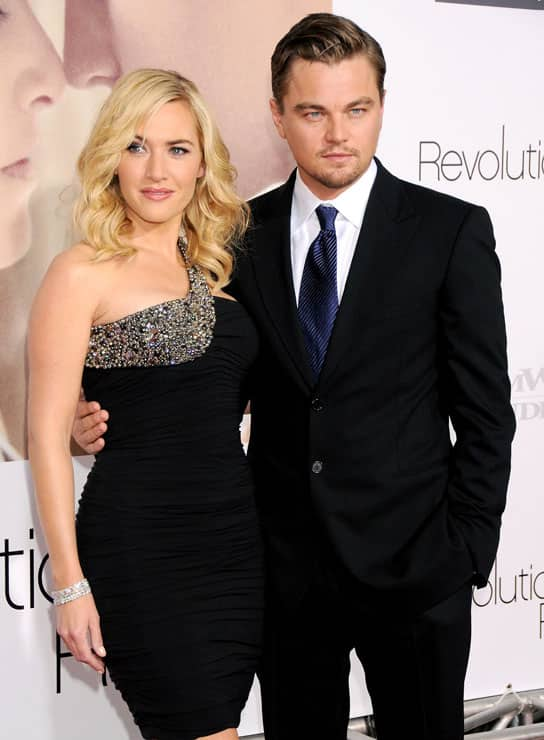 Kate Winslet Reveals Her Relationship With Leonardo DiCaprio: We Never Fancied Each Other