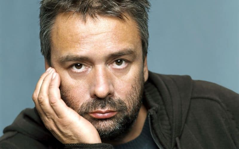 Luc Besson on 'Lucy' sequel: For Info: No I Do Not Prepare Lucy 2. Neither Yesterday Nor Tomorrow.