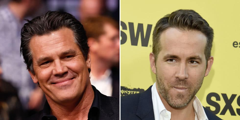 Ryan Reynolds On Josh Brolin: He's Going To Be An Epic Cable