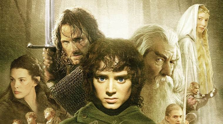 Amazon To Produce Lord Of the Rings Television Series