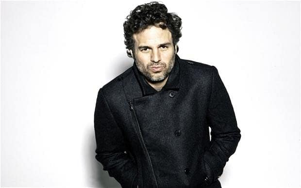 Mark Ruffalo Likes To Be Part Of Movies Starring Intelligent Actresses