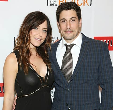 Jason Biggs And Jenny Mollen Blessed With Second Child