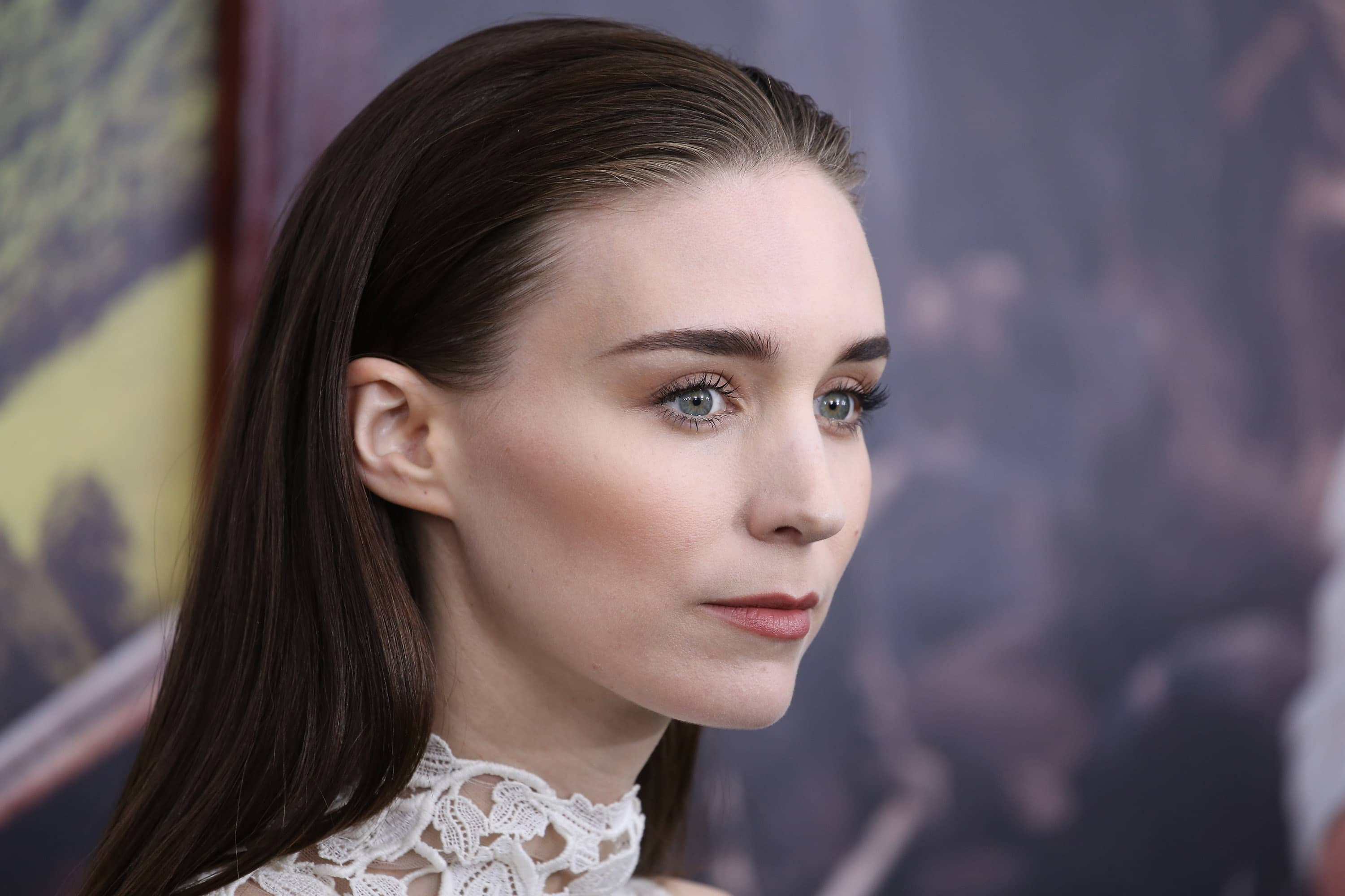 I'm Not Against Suffering For Your Art: Rooney Mara