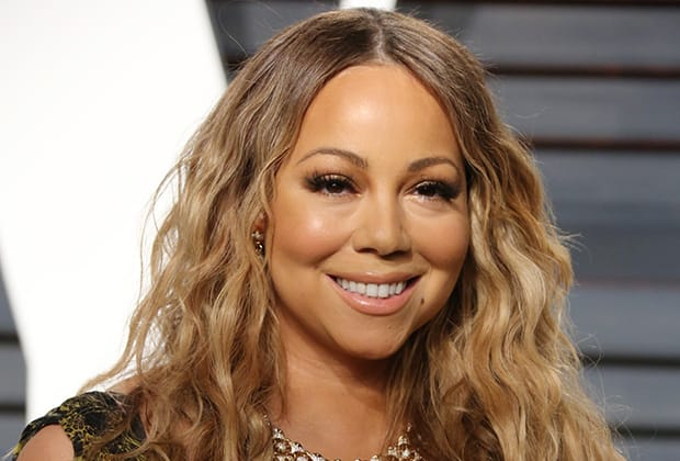 Mariah Carey Introduces Her Animated Character From The Film 'All I Want for Christmas Is You'
