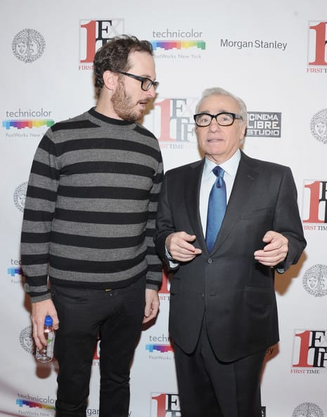Martin Scorsese Speaks In Support Of Darren Aronofsky's 'Mother!'