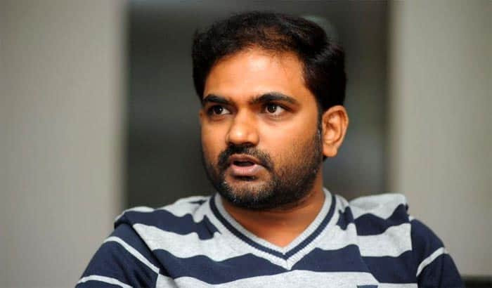 Maruthi To Work On A Web Series?