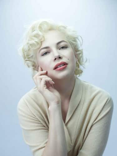 Michelle Williams To Join Tom Hardy's 'Venom'?