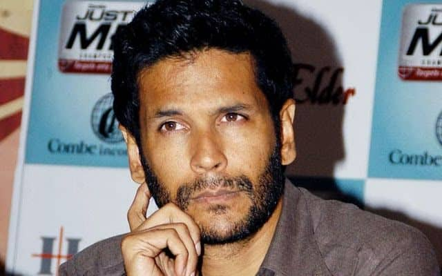 Milind Soman: 'I Would Love To Make A Film On Lord Shiva'