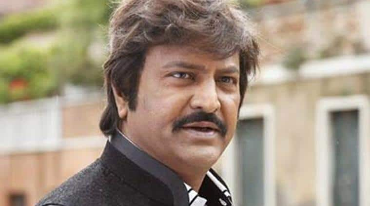 Mohan Babu Honoured For His 'Significant Contribution to Telugu Film Industry'