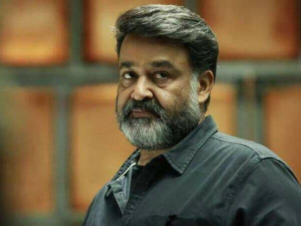 Teaser of Mohanlal's Next Out Now!