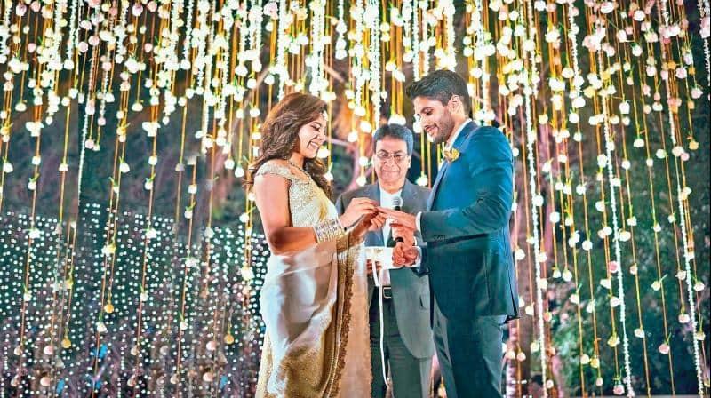 Is Samantha and Naga Chaitanya's Wedding Private Affair?