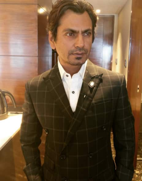 Nawazuddin Siddiqui Had Affairs With These Women