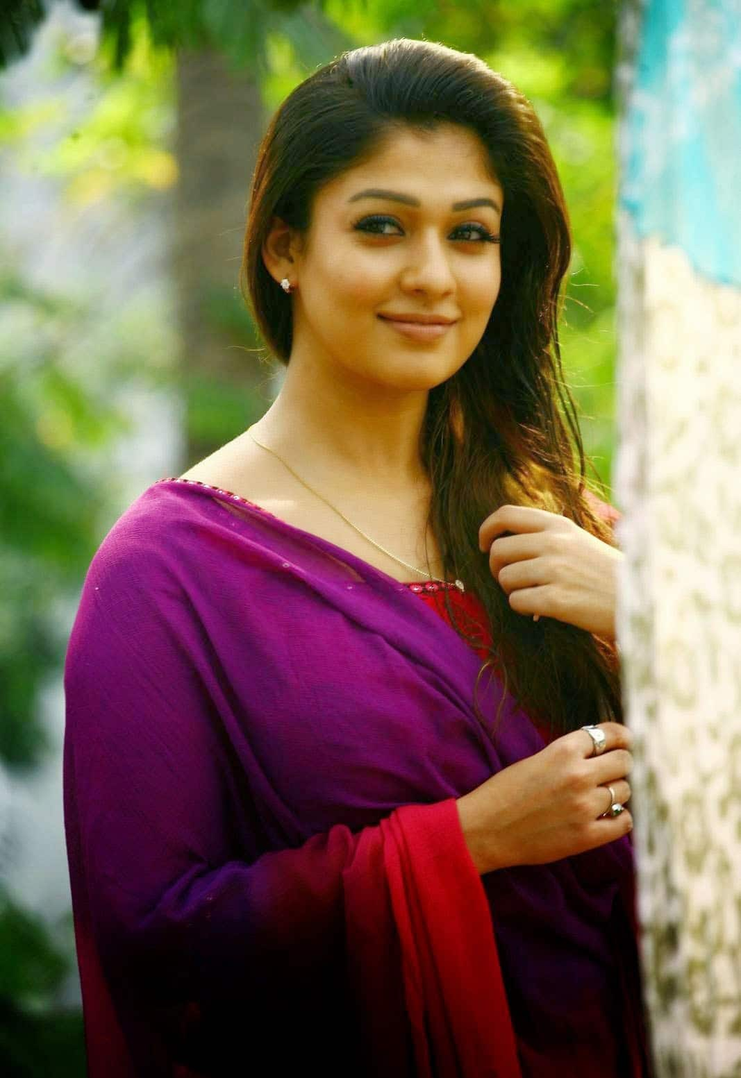 Nayanthara Will Play Negative Role In Chiranjeevi's Film