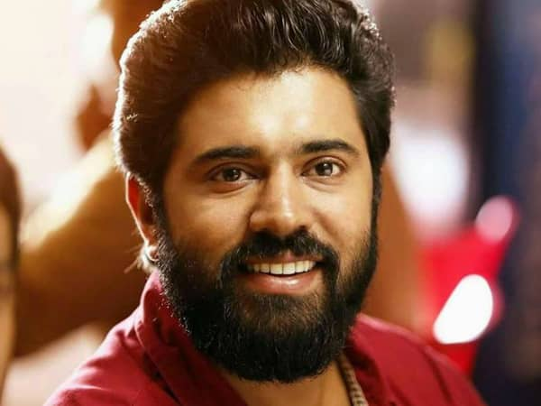 Nivin Pauly Expresses His Desire To Collaborate With Rakshit Shetty