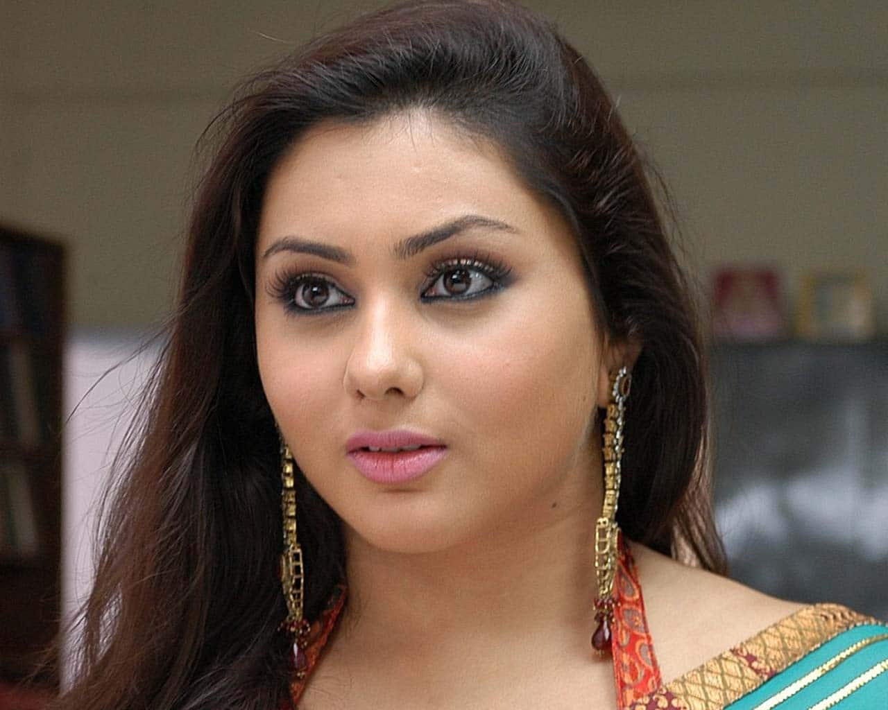 Namitha Is Getting Hitched Soon!