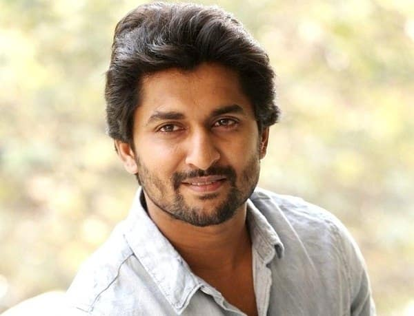 Nani To Turn Producer For His Next!
