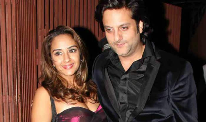 Congratulations! Fardeen Khan And Natasha Became Parents Again