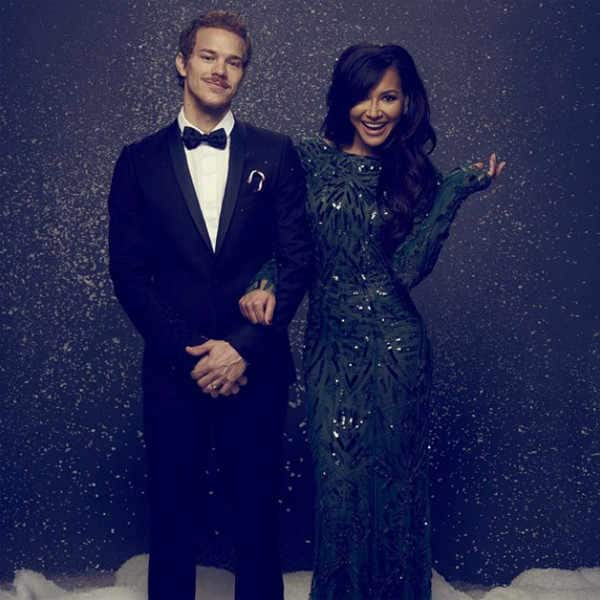 Naya Rivera And Ryan Dorsey Planning To Reconcile?