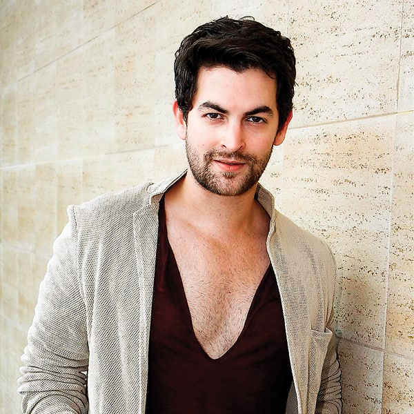Neil Nitin Mukesh Ready For Bigger Challenges As An Actor