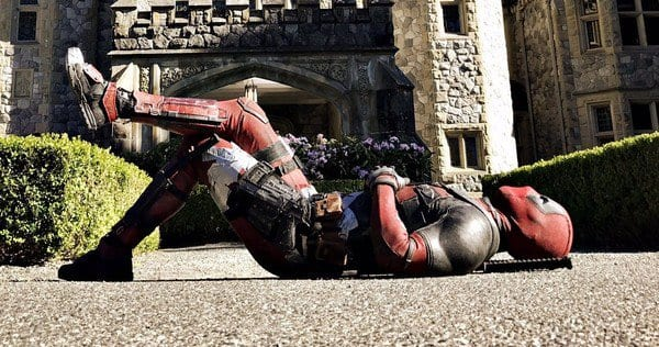 Great News For Deadpool Fans! Production Commences On Sequel