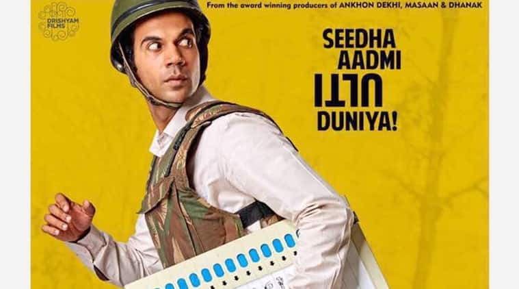 5 Reasons Why You Should Be Excited For Rajkummar Rao's Newton