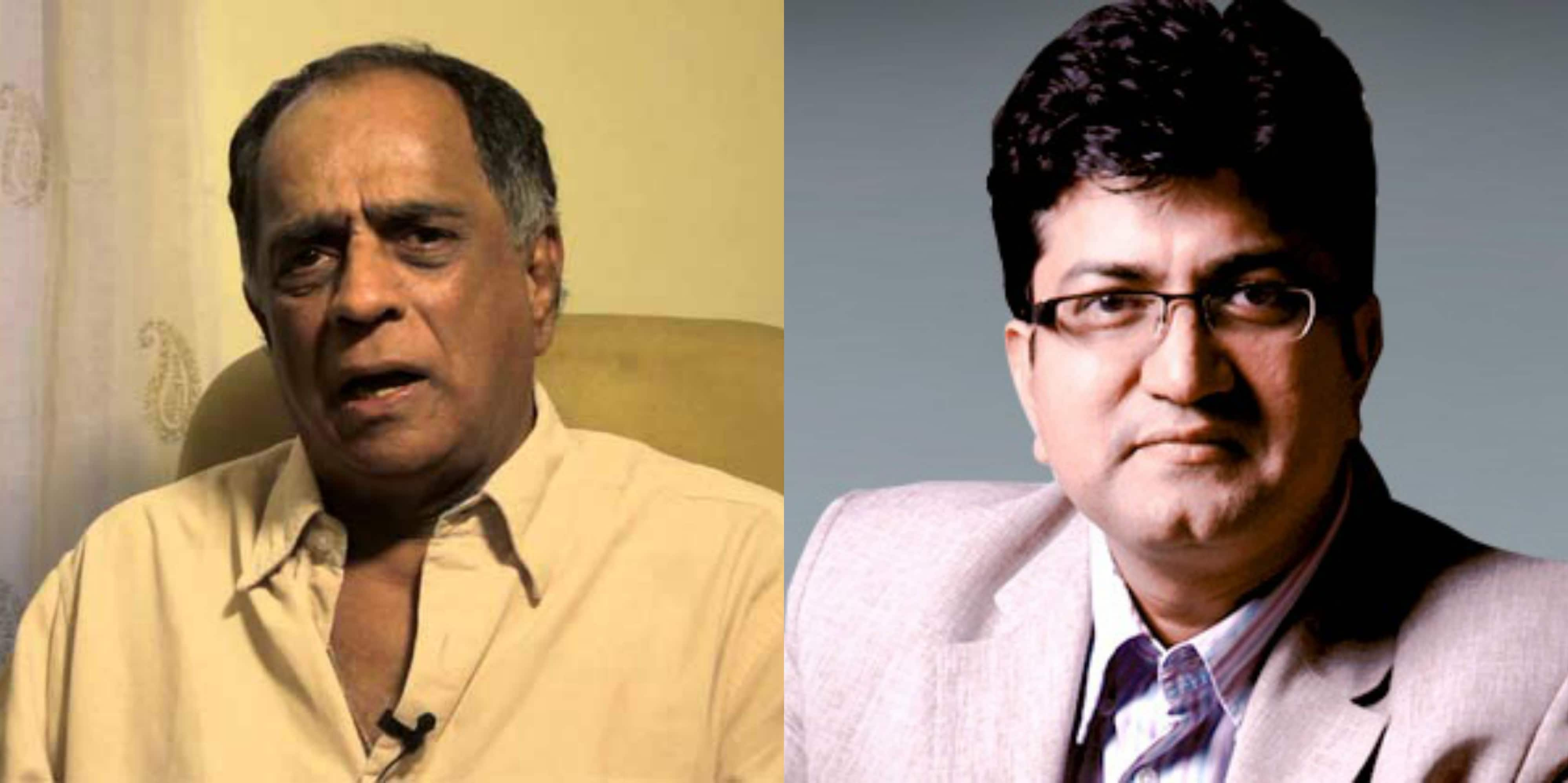 Shocking - Censor Board Chief Pahlaj Nihalani Sacked!! Here's Who Would Be Replacing Him!