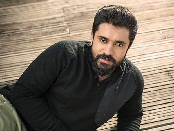 Nivin Pauly Bags His Second Tamil Film