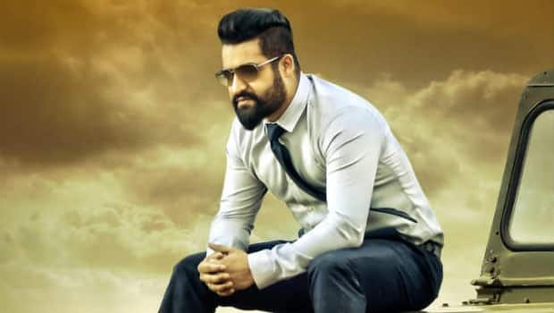NTR's Roles In Jai Lava Kusa Revealed!