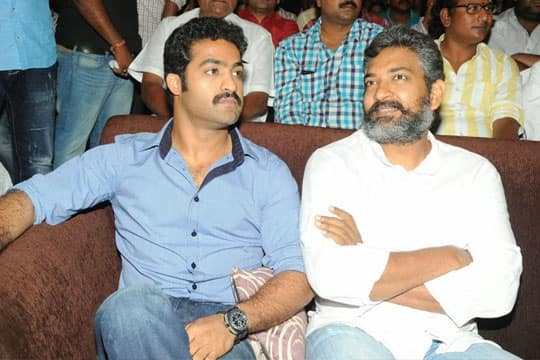 Jr NTR, Rajamouli Lend Their Support To Fight Cyber Crime