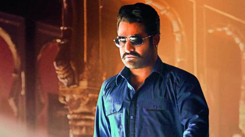 Jr NTR To Do Satish Vegesna's Directorial