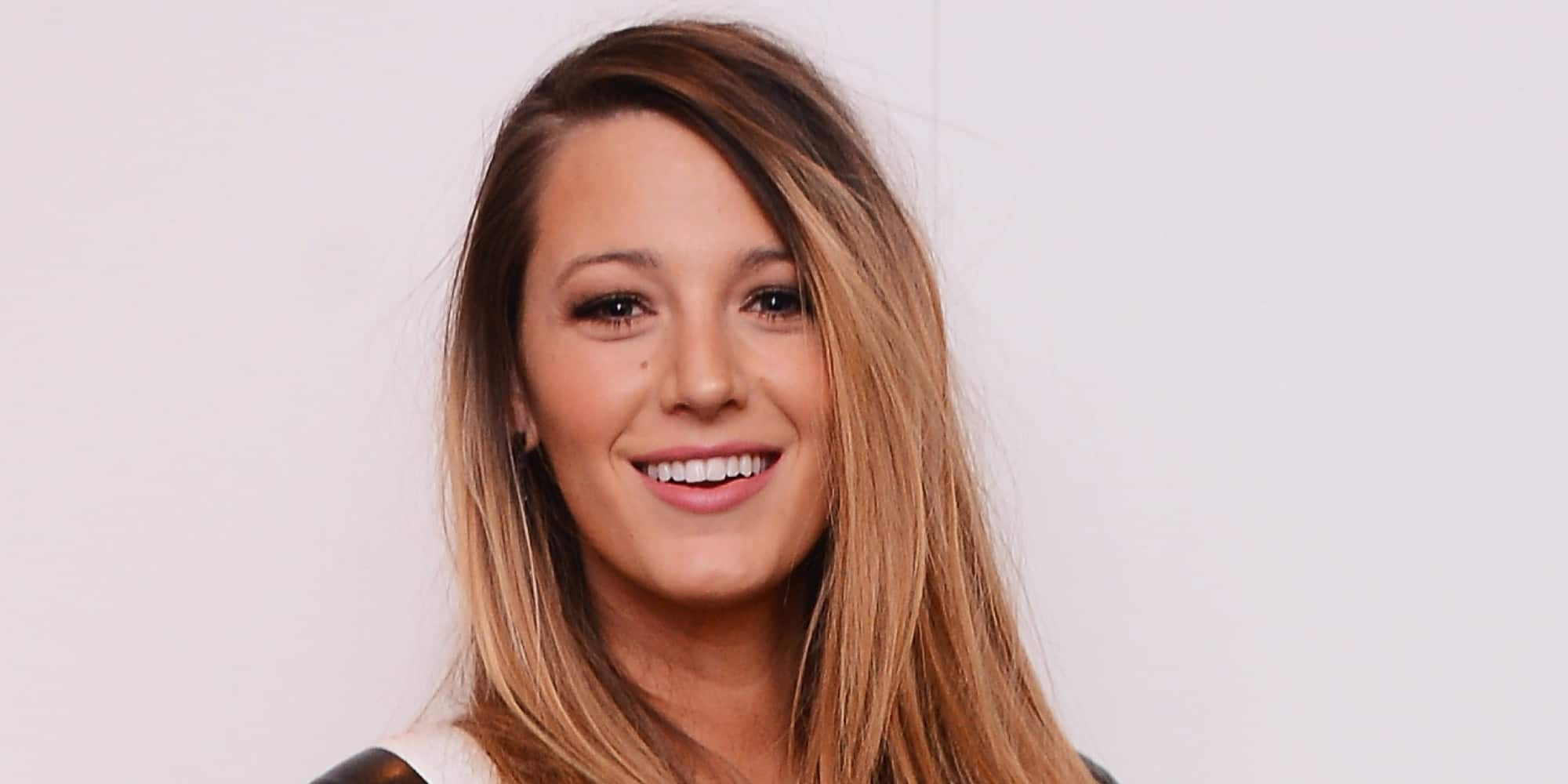 Blake Lively To Play A MMA Fighter In 'Bruised'
