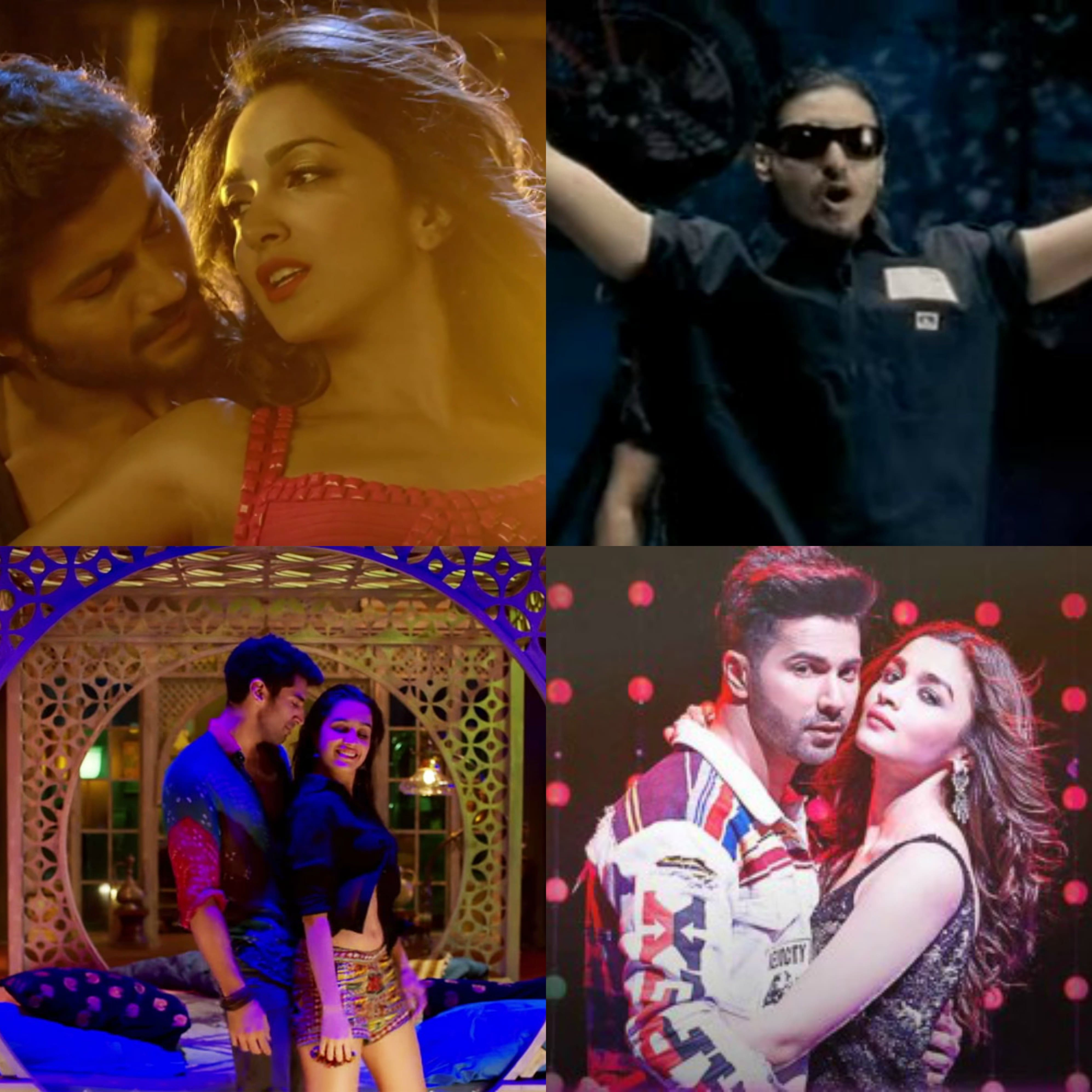 Here's How Bollywood Has Killed The Nostalgia Of The 90's By Overdoing It In 2017!
