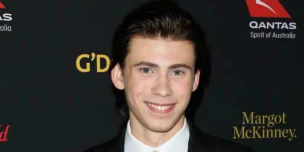 'It' Actor Owen Teague to Team with Gary Oldman for Supernatural Thriller, Mary