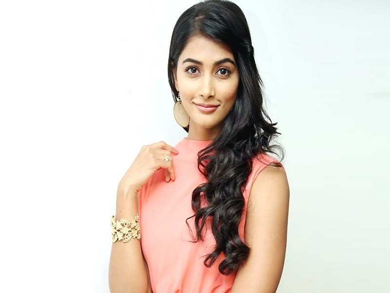 Pooja Hegde To Be Seen In A Sizzling Number With Ram Charan
