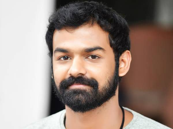 Pranav Mohanlal To Play A Music Director In Aadhi