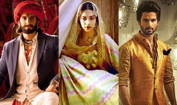 Here's The Release Date For The Teaser Of Padmavati