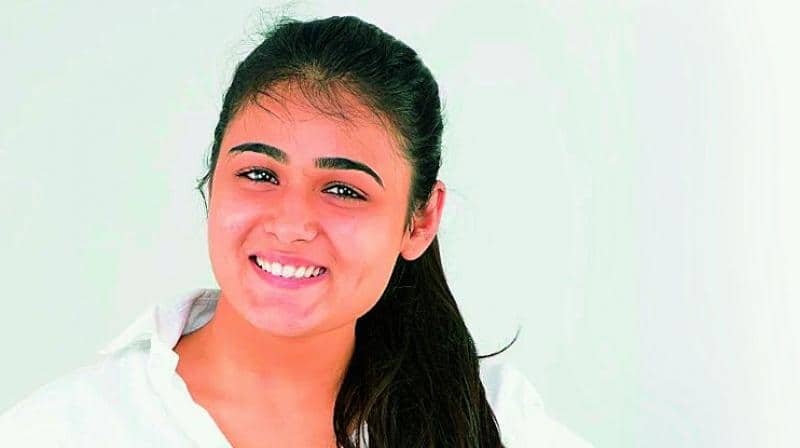 Shalini Pandey:  My Heart Was Set On Acting