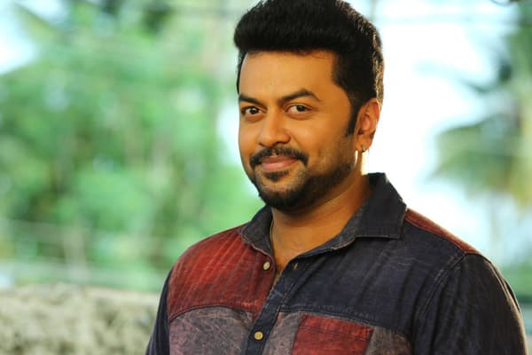 Indrajith To Play Police Officer In 'Naragasooran'