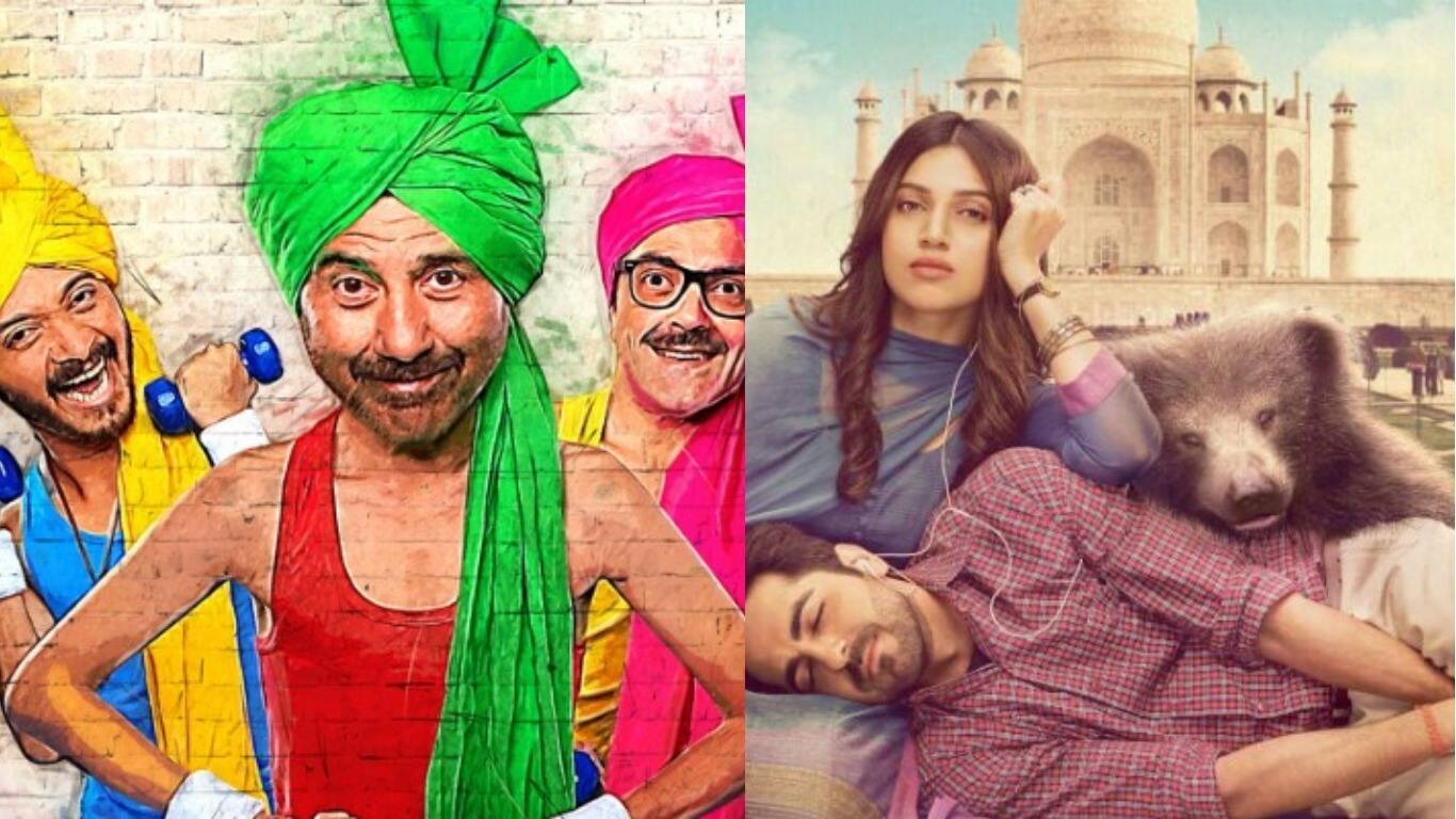 An Ode To The Films That Led To The Sexual Awakening Of Main Stream Bollywood In Recent Times